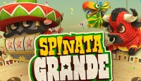 Spinata Grande слот
